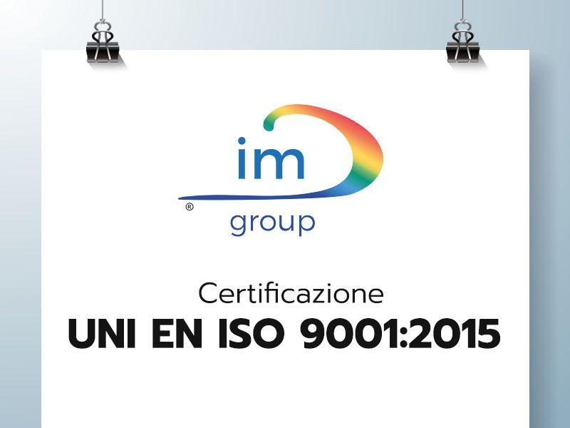 iso9001 2015 news